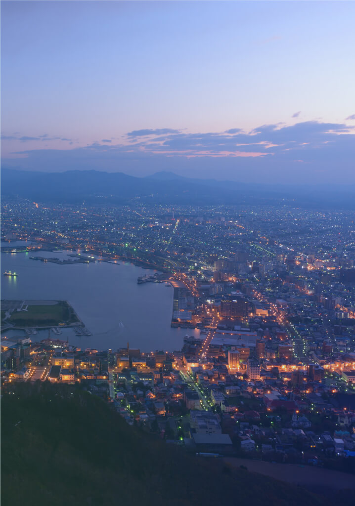 Workation in Hakodate ワーケーションの提供と観光人材育成。函館を学び場にしたニューノーマル時代のプログラム。